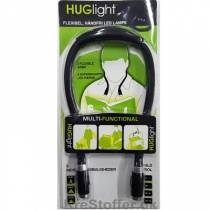 HUGlight LED Nakkelampe