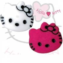 Hello Kitty knapper 18 mm
