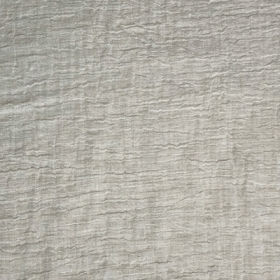 Chambray cotton mousseline, sand meleret