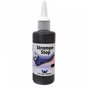 Strømpestop 100 ml, sort