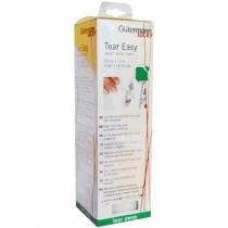 Gütermann Tear Easy, 25 cm sort